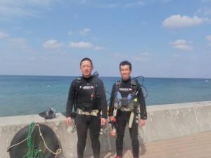 2013.04.28 砂辺ビーチ