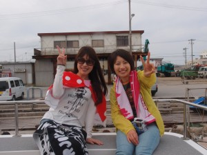 2013.04.28 慶良間ボート