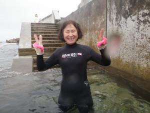 2013.05.26 砂辺 体験ダイビング