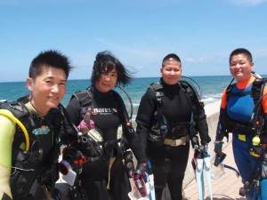 2013.06.02 砂辺ビーチ