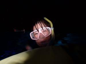 2013.09.09 青の洞窟 体験ダイビング