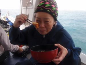 2013.12.21 慶良間・チービシボートファンダイビング