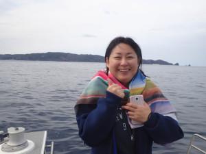 2015.02.11 慶良間ボート ファンダイビング