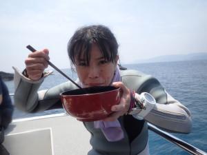 2015.04.26 慶良間ボート ファンダイビング