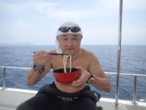 2015.05.07 慶良間ボート ファンダイビング