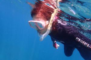 2015.07.16 砂辺ビーチ 体験ダイビング