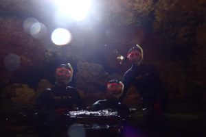 2016.07.09 真栄田岬ビーチ青の洞窟 スノーケル&体験ダイビングコース
