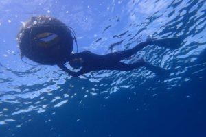 2016.08.26 砂辺ビーチ 体験ダイビング