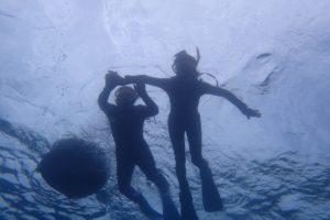 2017.05.26 砂辺ビーチ 体験ダイビングコース