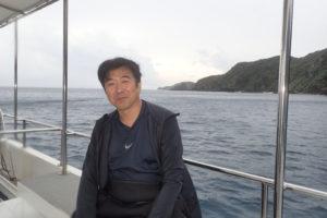 2017.06.14 慶良間ボート ファンダイビング