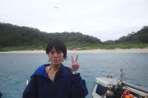 2017.06.16 慶良間ボート ファンダイビング