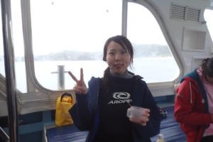 2018.04.18 慶良間ボート ファンダイビング