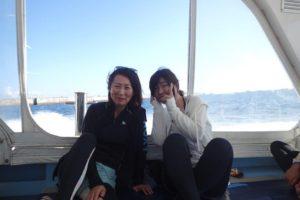 2018.08.06 慶良間ボート ファンダイビング