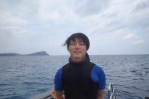 2019.02.27 慶良間ボート ファンダイビング