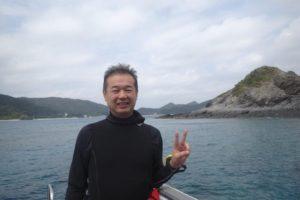 2019.03.22 慶良間ボート ファンダイビング