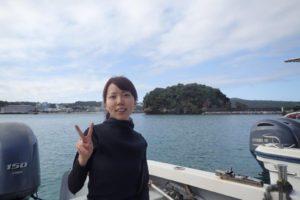 2019.04.17 山田ボート ファンダイビング