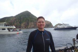 2019.04.29 慶良間ボート ファンダイビング