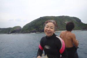 2019.05.08 慶良間ボート ファンダイビング