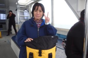 2019.05.29 チービシボート ファンダイビング