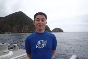 2019.06.03 慶良間ボート ファンダイビング