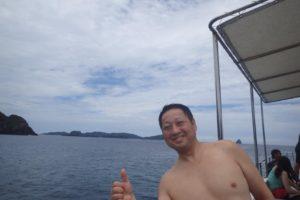 2019.06.25 慶良間ボート ファンダイビング