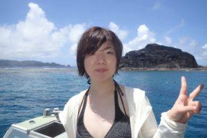 2019.08.28 慶良間ボート AOWコース