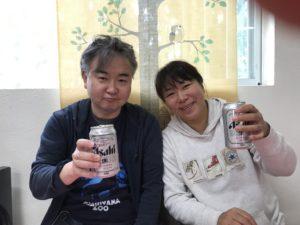 2020.01.13 大浦湾ボート ファンダイビング
