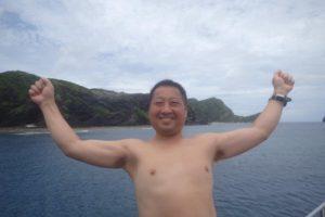 2020.07.02 慶良間ボート ファンダイビング
