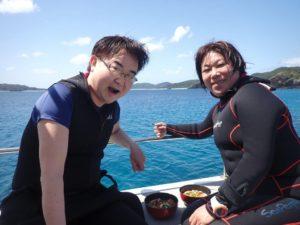 2021.03.26 慶良間ボート ファンダイビング